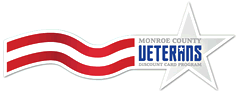 Monroe County Veterans Discount Card Program