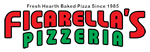 Ficarellas Pizza logo