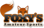 Foxys Sports Logo