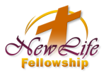 New Life Fellowship Logo Design