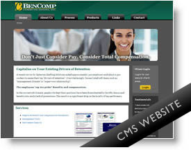 BenComp USA - Customized Benefits Statements