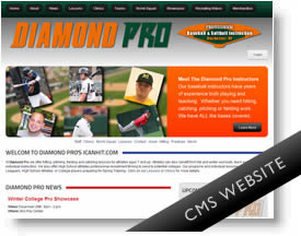 Matt Dryer's Diamond Pro