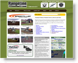 Rangeline Group