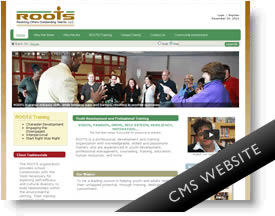 Realizing Others Outstanding Talents - CMS Website